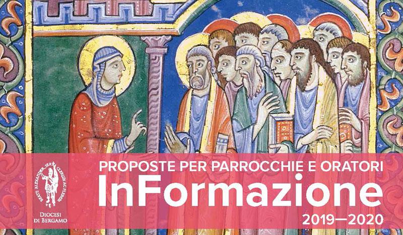 On line le proposte educative del nuovo anno pastorale