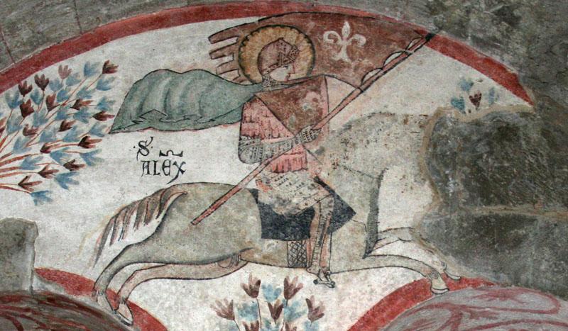Tutti i Santi - Celebrazioni del Vescovo e litanie dei Santi bergamaschi