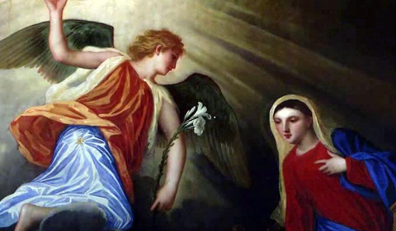 La preghiera del Rosario con Il Vescovo Francesco per affidare alla Madonna dei Campi la salute di tutti
