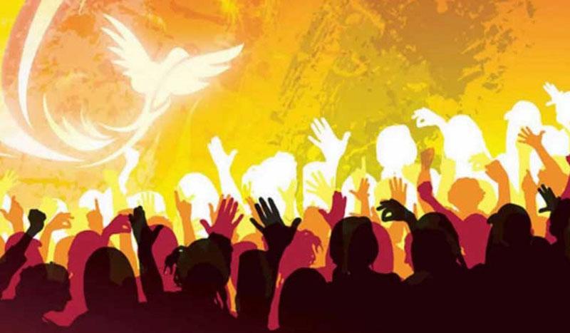Pentecoste - Novena per la preghiera personale in attesa di una rinnovata effusione dello Spirito