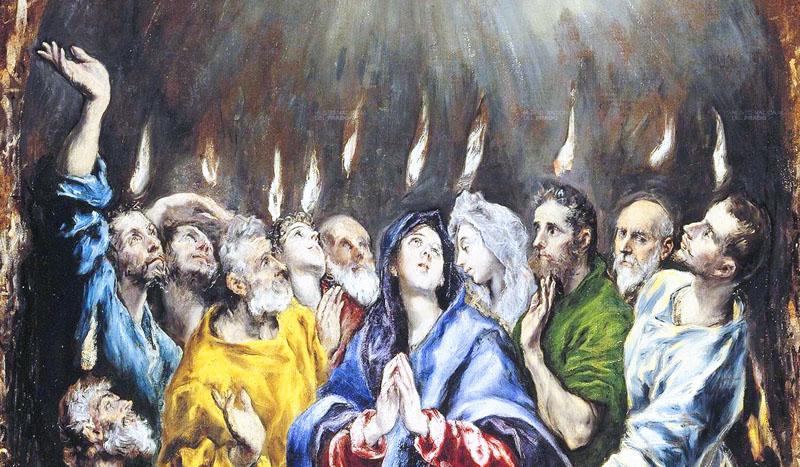 Novena di Pentecoste con il Vescovo Francesco su BergamoTV