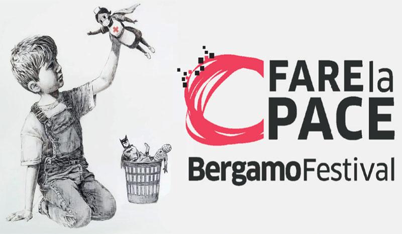 """Bergamo Festival Preview - A giugno quattro incontri sul tema """"Quel che resta del bene"""""""