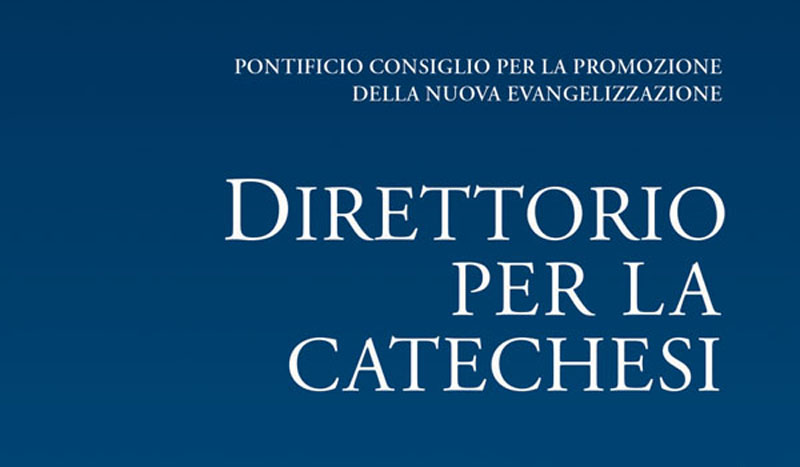 Pubblicato il nuovo Direttorio generale per la catechesi