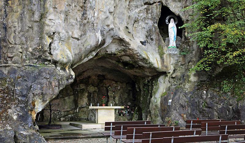 9 ottobre - Pellegrinaggio a Lourdes di un giorno per sacerdoti e laici