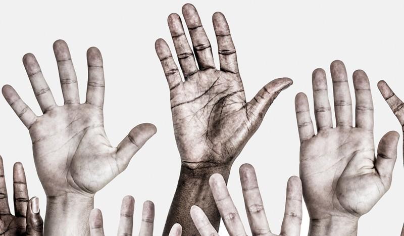 9-15 novembre - Giornata Mondiale del Povero e Settimana dei Poveri