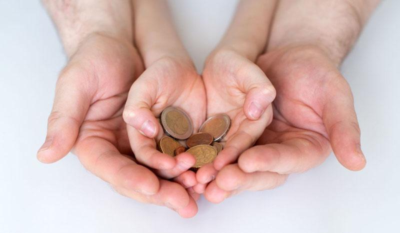 Coronavirus - Vantaggi fiscali per le donazioni alla parrocchia