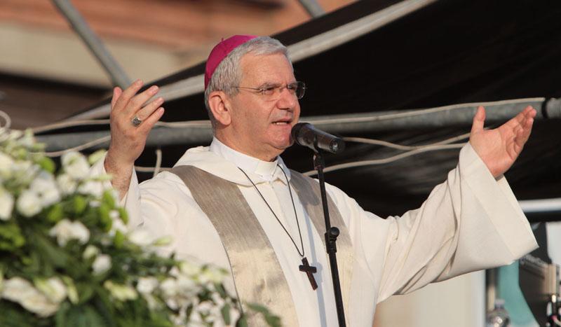 Lettera del Vescovo Francesco ai sacerdoti e alle comunità della nostra Diocesi